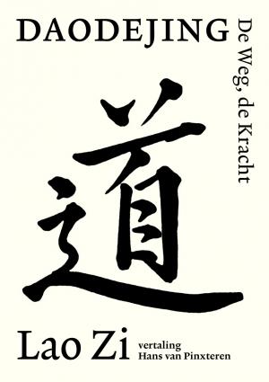 Daodejing - omslag