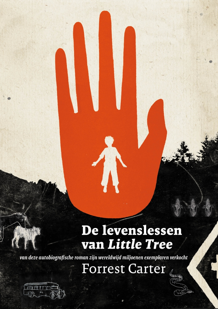 De levenslessen van Little Tree – 5e druk