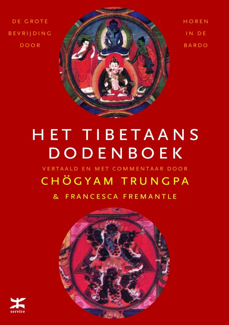 Het Tibetaans dodenboek – 3e druk