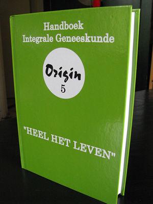 Handboek Integrale Geneeskunde 3e druk